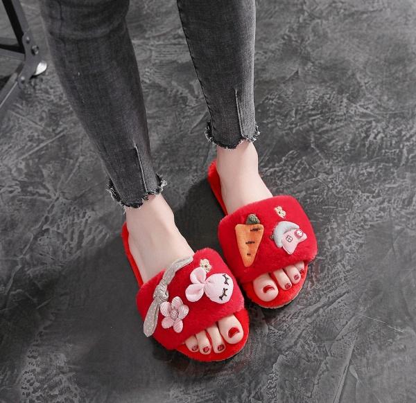 SD1060 Women Slippers_8