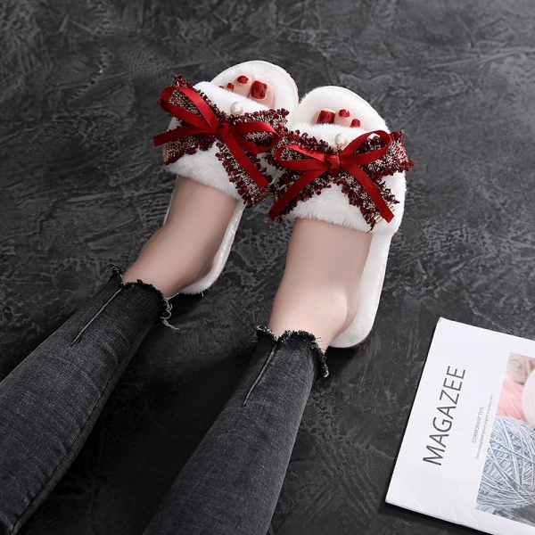 SD1038 Women Slippers_1