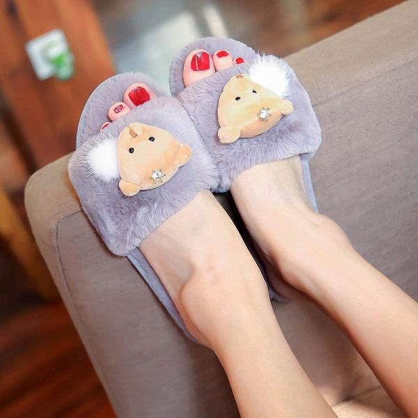 SD1119 Women Slippers_5