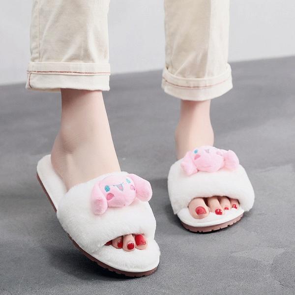 SD1120 Women Slippers_13