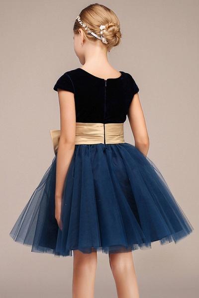 SD1253 Flower Girl Dress_4