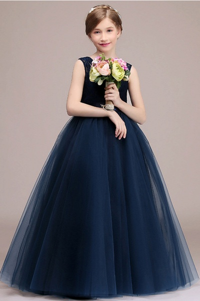 SD1232 Flower Girl Dress_5