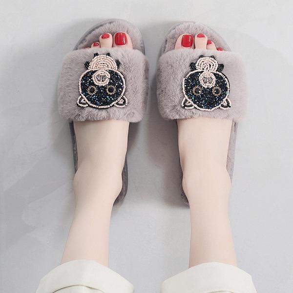 SD1137 Women Slippers_4