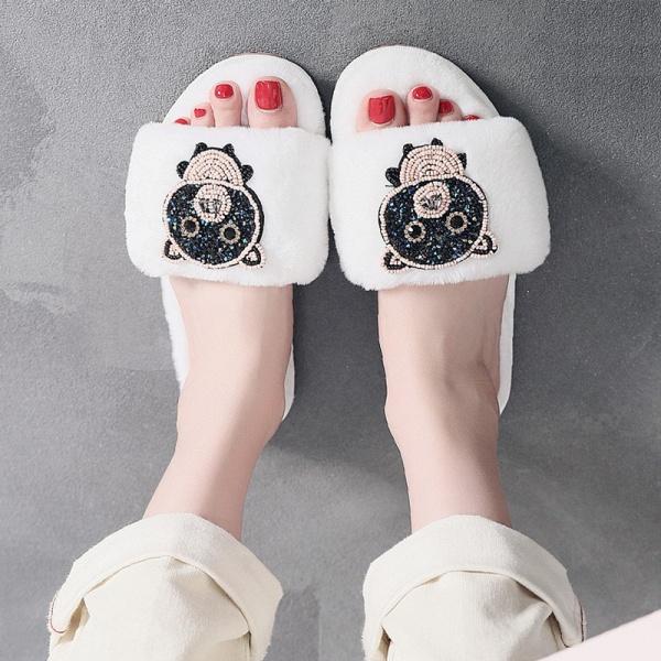 SD1137 Women Slippers_1