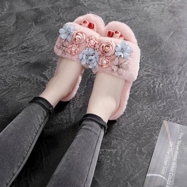SD1074 Women Slippers_2
