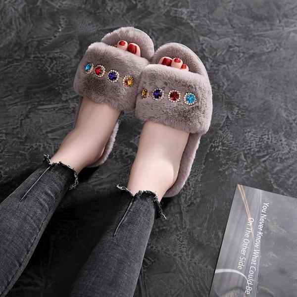 SD1073 Women Slippers_5