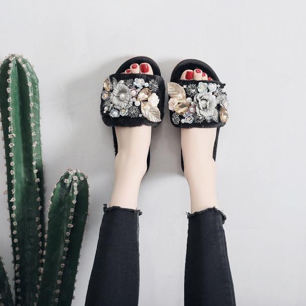 SD1047 Women Slippers_2
