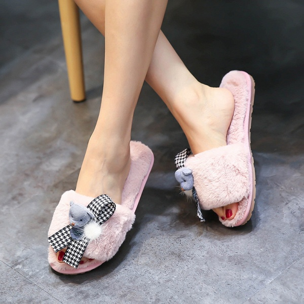 SD1132 Women Slippers_1