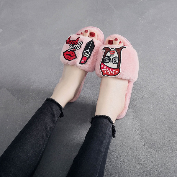 SD1040 Women Slippers_2