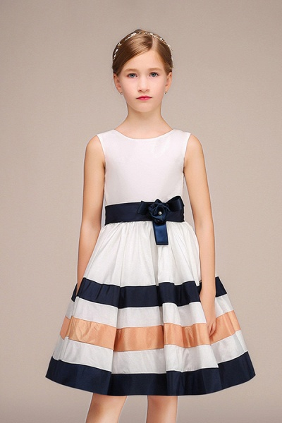 SD1258 Flower Girl Dress