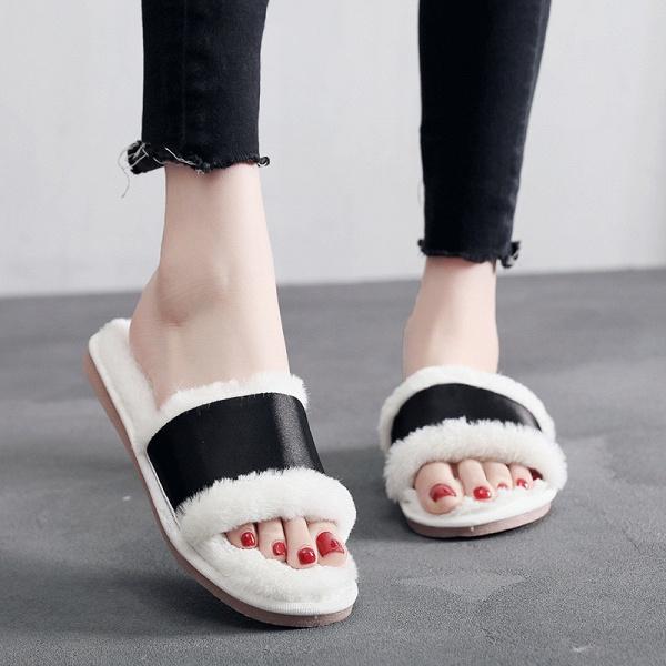 SD1122 Women Slippers_4