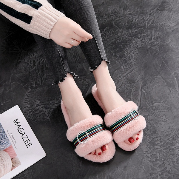 SD1042 Women Slippers_6