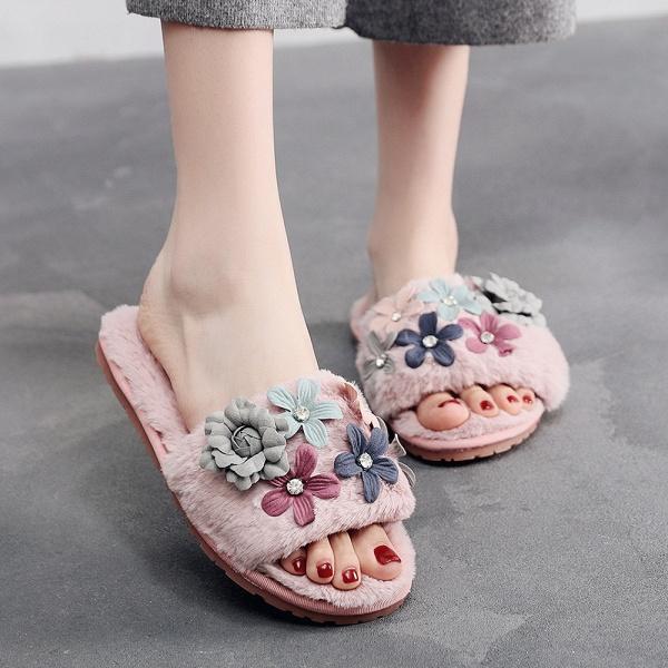 SD1143 Women Slippers_1