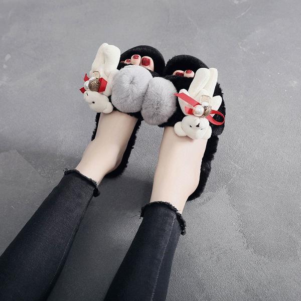 SD1062 Women Slippers_3