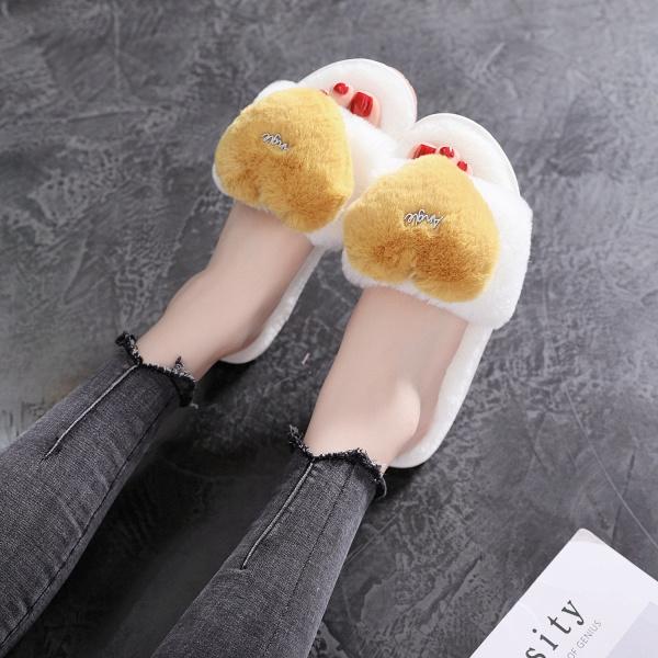 SD1081 Women Slippers_1