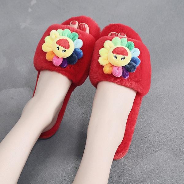 SD1140 Women Slippers_3