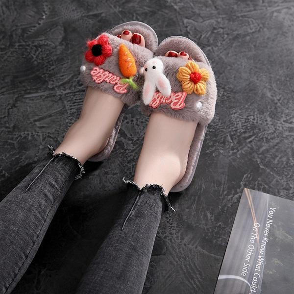 SD1059 Women Slippers_4