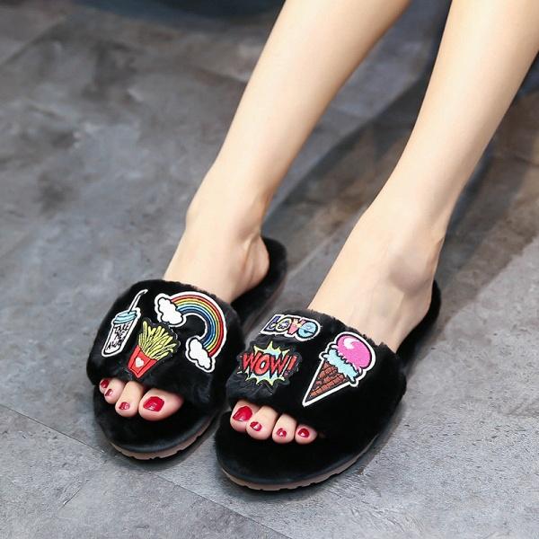 SD1089 Women Slippers_2