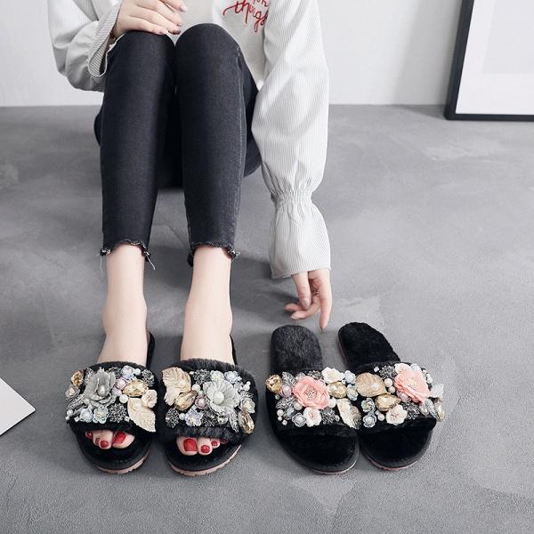 SD1047 Women Slippers_5