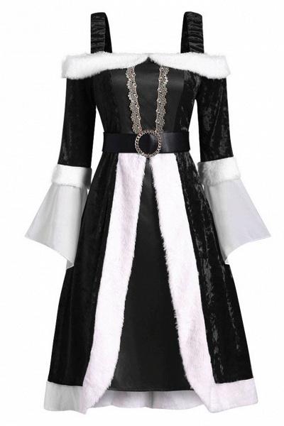 SD1005 Christmas Dress_7