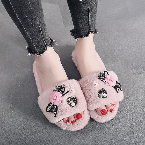 SD1135 Women Slippers_8