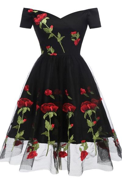 SD1024 Christmas Dress_2