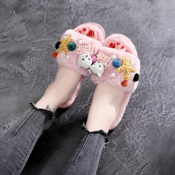 SD1039 Women Slippers_2