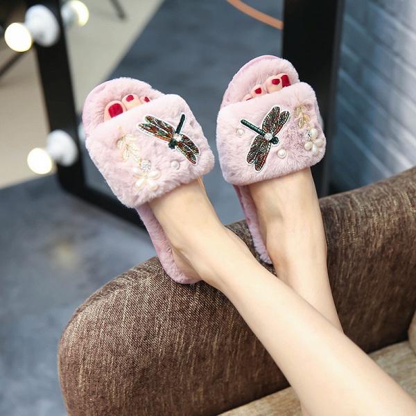 SD1086 Women Slippers_6