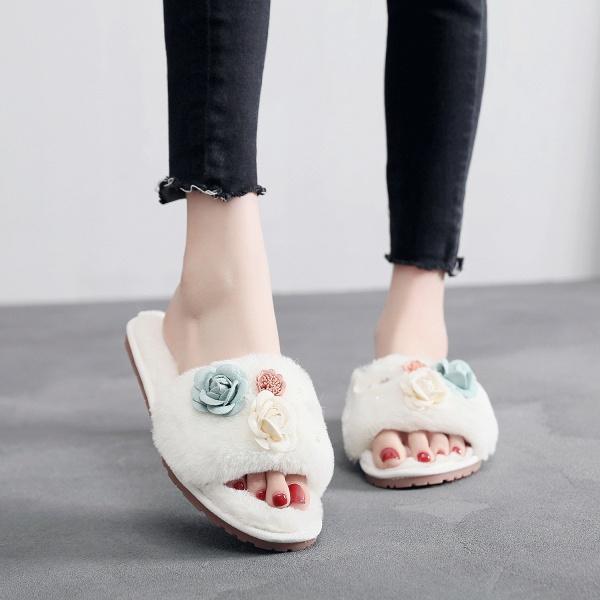 SD1077 Women Slippers_1