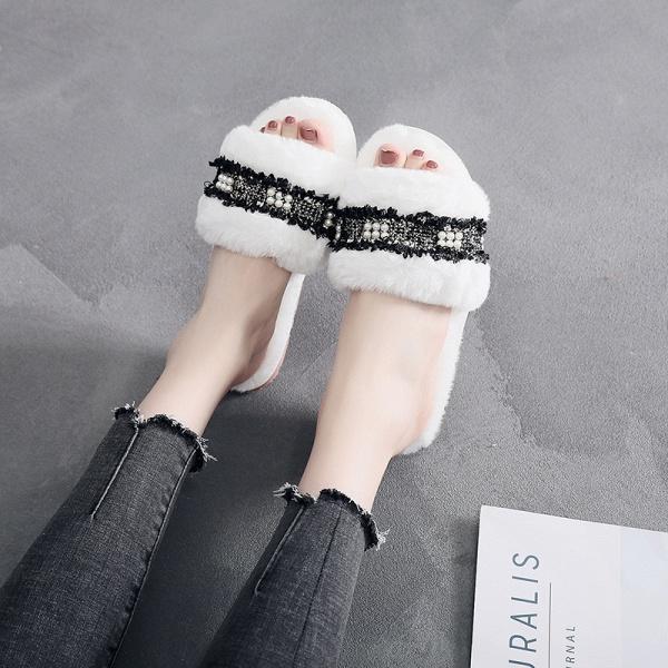SD1033 Women Slippers_1
