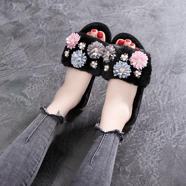 SD1088 Women Slippers_3