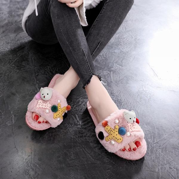 SD1039 Women Slippers_8