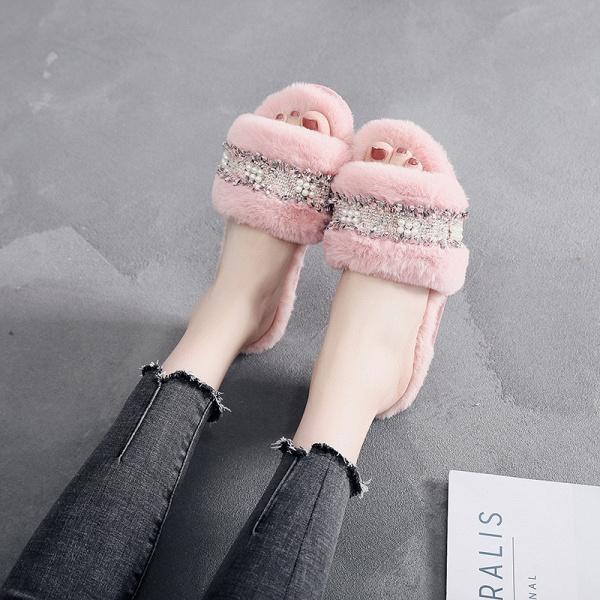 SD1033 Women Slippers_2