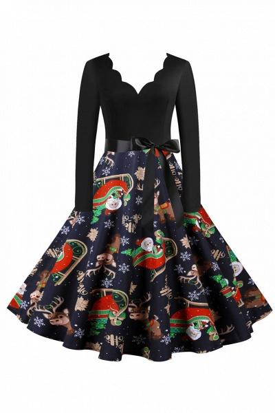 SD1006 Christmas Dress_3