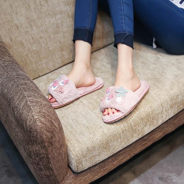 SD1057 Women Slippers_1