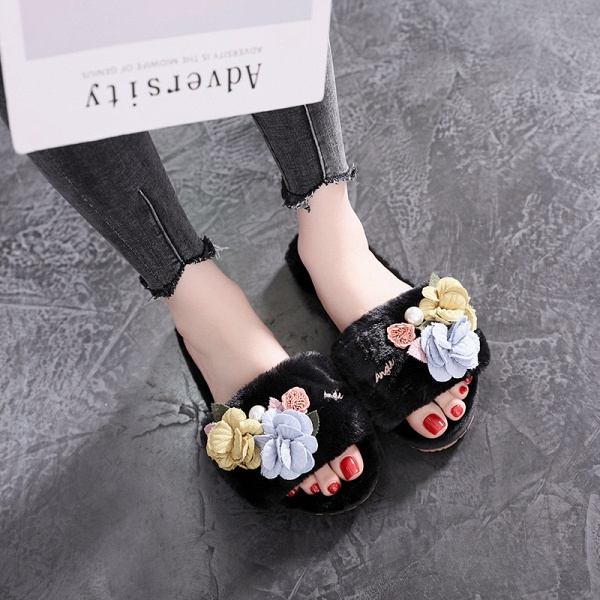 SD1064 Women Slippers_3