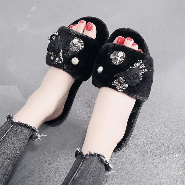 SD1135 Women Slippers_5