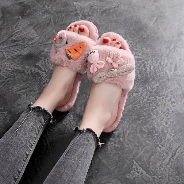 SD1060 Women Slippers_2