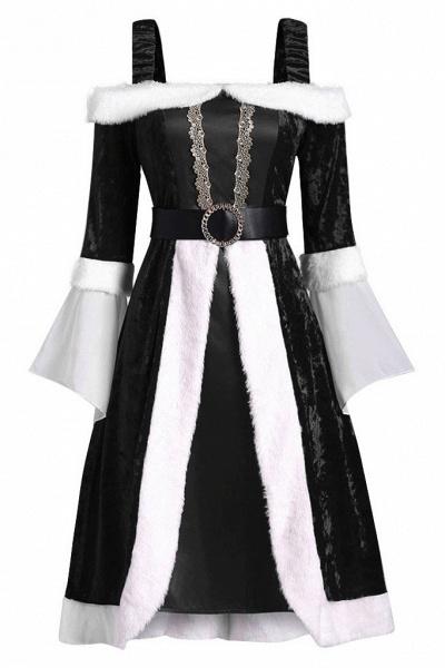 SD1005 Christmas Dress_2