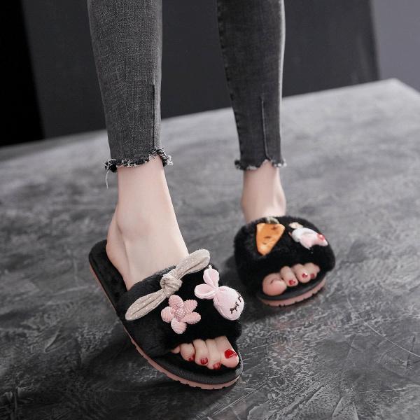 SD1060 Women Slippers_7
