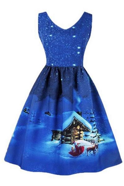 SD1150 Christmas Dress_3