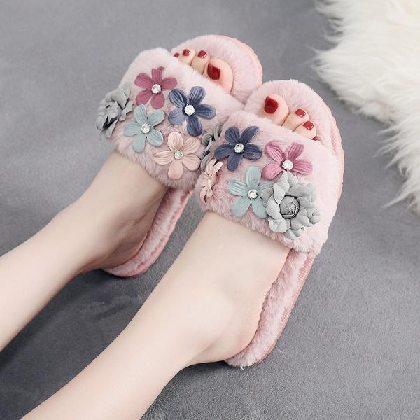 SD1142 Women Slippers_7
