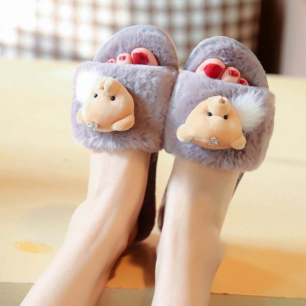 SD1119 Women Slippers_3