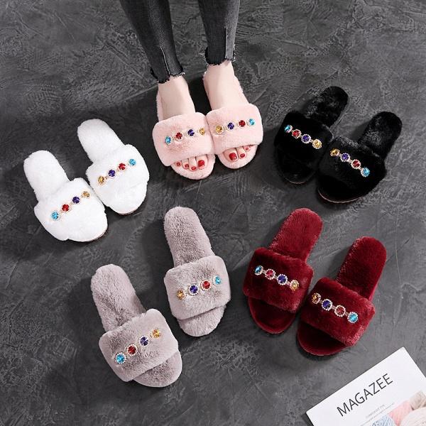 SD1073 Women Slippers_7