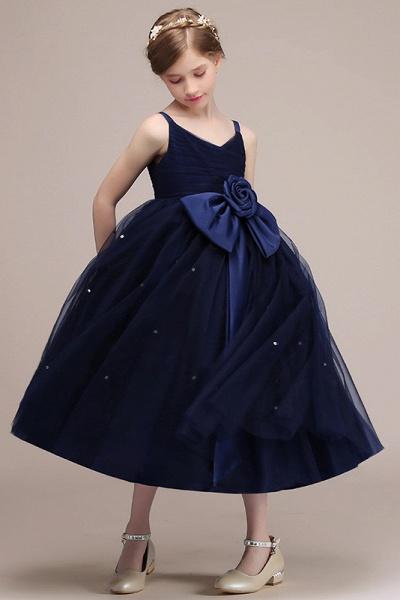 SD1223 Flower Girl Dress_3