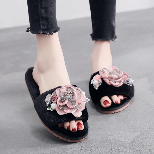 SD1147 Women Slippers_3