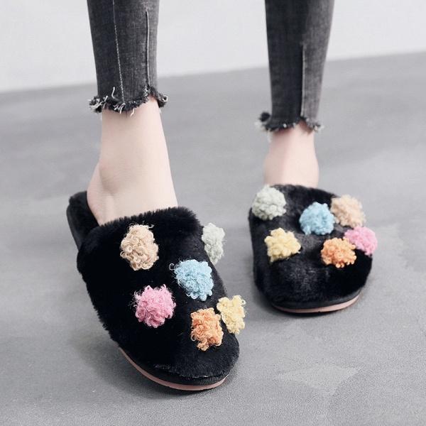 SD1110 Women Slippers_2