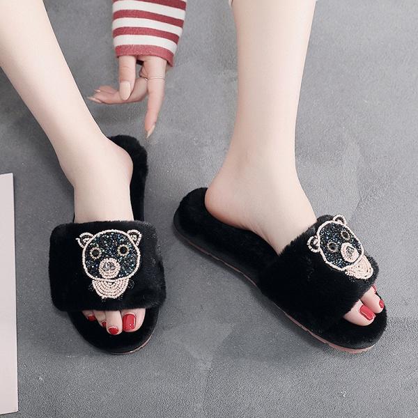 SD1137 Women Slippers_7