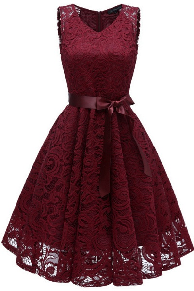 SD1026 Christmas Dress