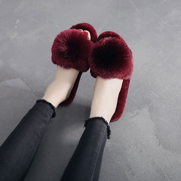 SD1035 Women Slippers_4